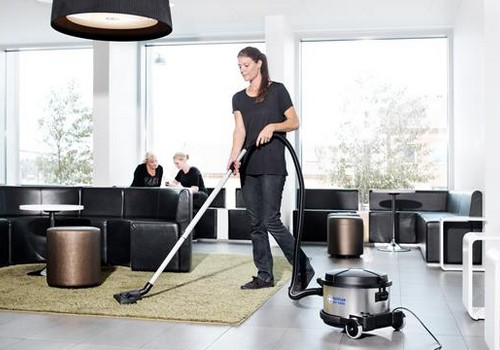 Public Area Cleaning Heliacal Rising Services
